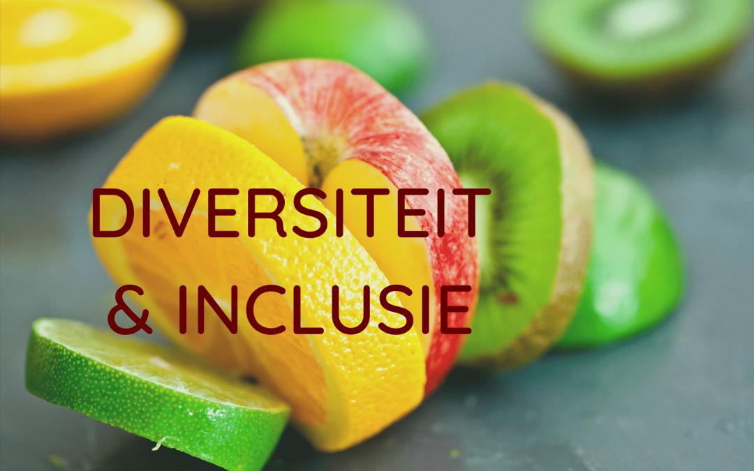 Diversiteit & inclusie